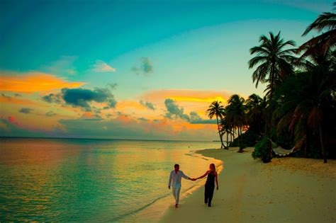 10 most romantic travel destinations to visit during the