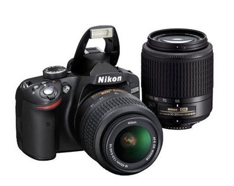 nikon  digital slr  lens kit  shipped
