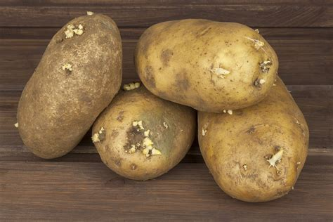 Detox Potatoes by The Potato Cleanse Is It A Healthy Diet To Jump