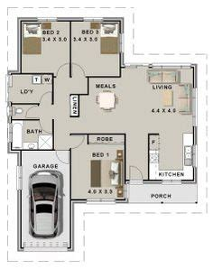175 m2 narrow lot 4 bedroom house plans narrow home 175 m2 narrow lot 4 bedroom house plans narrow home