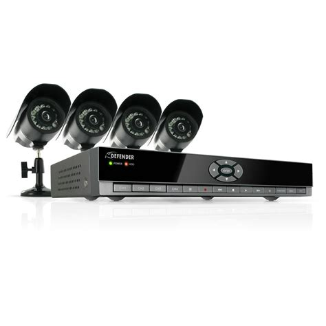 wireless security system security