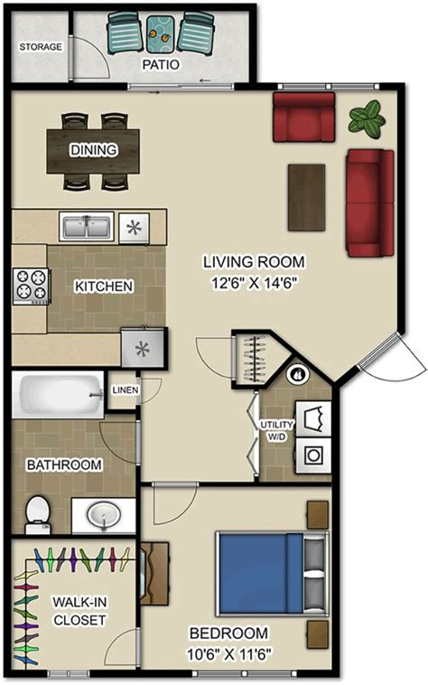 1 bedroom apartments in baltimore home design first street station apartments pricing floor plans