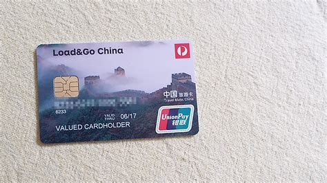 How To Win Loads Of Money - load go china with unionpay travel card review