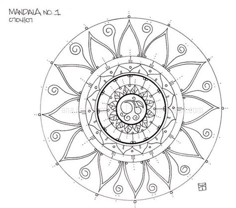 sun mandala tattoo mandala sun mandalas and sun tattoos on