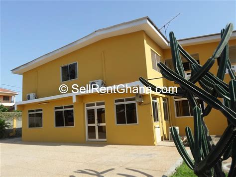 companies that buy your house and rent back 9 room office to let in east legon sellrent ghana