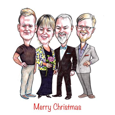 best caricature artist vancouver caricatures the best
