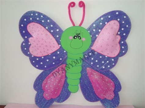 imagenes mariposas goma eva imagenes de mariposa en goma eva imagui