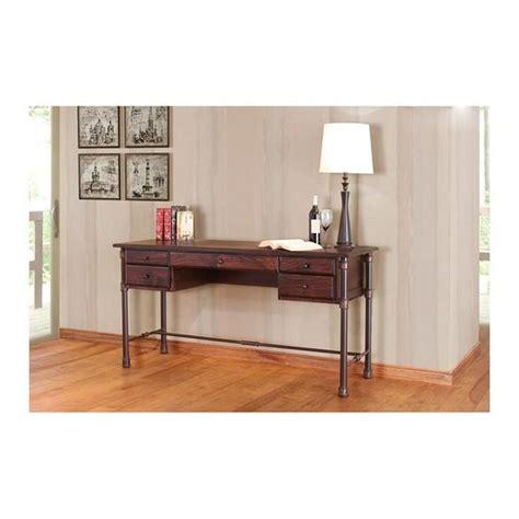 nebraska furniture mart desks magnolia home office desk in mango dark nebraska