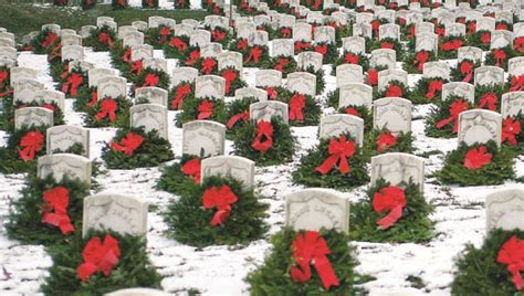 Arlington Divorce Records Mountain Home National Cemetery To Host Wreath Laying Ceremony Www Elizabethton