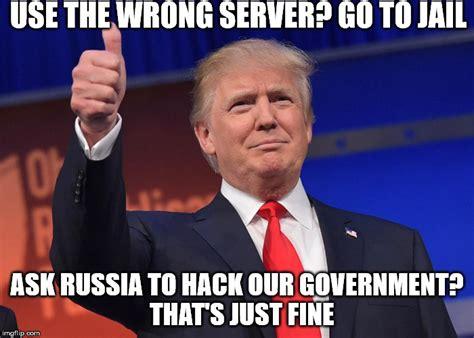 Trump Russia Memes - breaking trump russia investigators now have specific concrete evidence of collusion