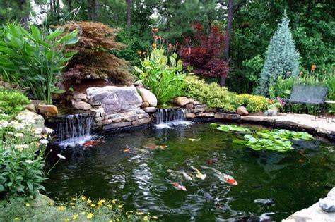 simple garden pond ideas top 50 best backyard pond ideas outdoor water feature
