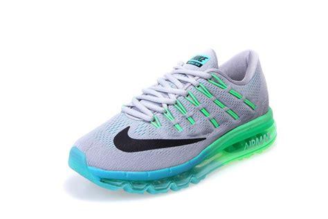 nike air max 2016 caracter 237 sticas zapatillas running