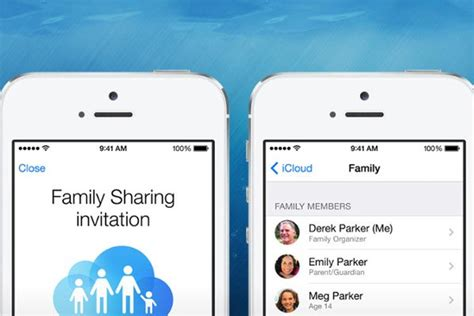 how to add a family member to a prime account step by step on how to add a family member to your prime account books how to add a family member in family on ios 8