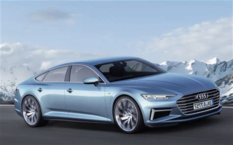 Audi A Modelle by 2019 Audi New Models Review Akousterio