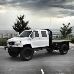 lifted gmc kodiak lifted trucks chevy we