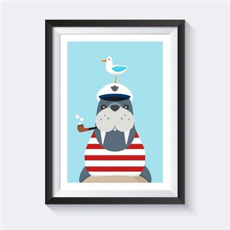 bild kinderzimmer maritim drucke plakate tier poster kinderzimmer bild kinder
