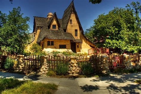 beautiful cottage most beautiful storybook cottage homes smiuchin