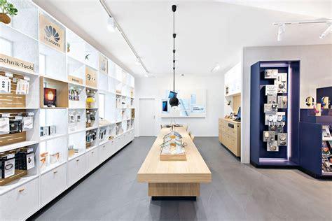 retail shop interior design of mud australia showroom new retail shop design design decoration