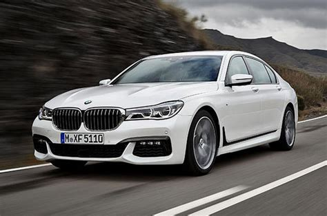 Bmw 7 Series Cost by 2016 Bmw 7 Series Usa Price