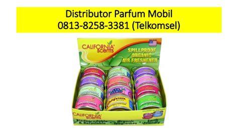 Eceran Parfum Isi Ulang 0813 8258 3381 telkomsel parfum mobil isi ulang