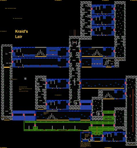 metroid map pics for gt metroid nes map