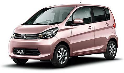 mitsubishi ek wagon 2011 日産 三菱自が100万円台の ev軽 を共同開発 clicccar com クリッカー