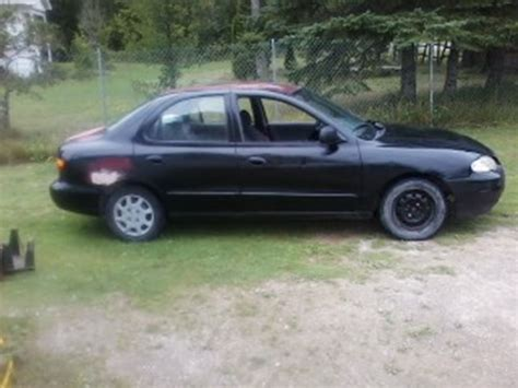 hyundai elantra for sale by owner used 1999 hyundai elantra for sale by owner in alpena mi