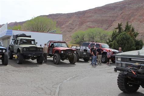 moab jeep safari 2016 moab utah hell s revenge 2016