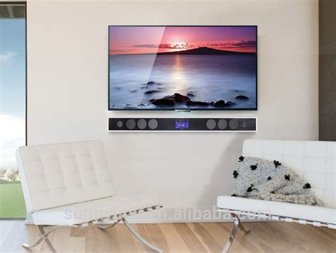 channel home theater system bluetooth sound bar