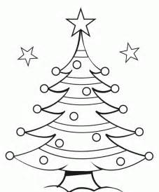 dibujos de arbolitos de navidad imagui