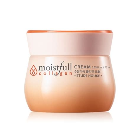 Moistfull Collagen Etude etude house moistfull collagen 75ml new korea