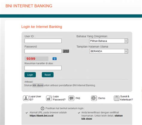 format sms banking bni dengan berita format sms banking bni untuk cek saldo 4 cara mudah untuk