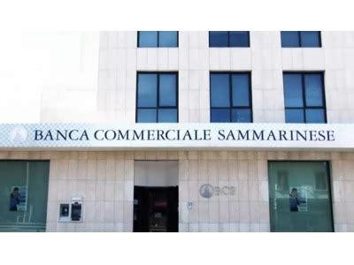 commerciale sammarinese san marino tribunale il mega bonifico alla finanziaria