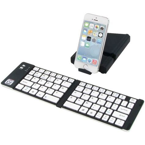 Cio Pocket Mba Review by Review 5 Folding Keyboards For Your Smartphone Cio