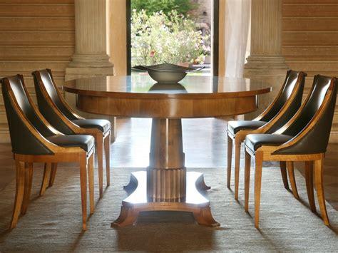 tavolo biedermeier tavolo allungabile ovale in ciliegio tavolo biedermeier