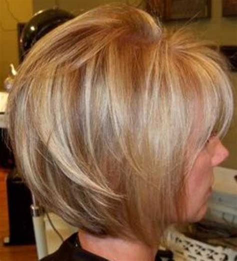 bob hairstyles with lowlights new best blonde hairstyle ideas with lowlights