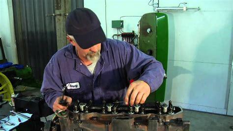 valve adjustments youtube