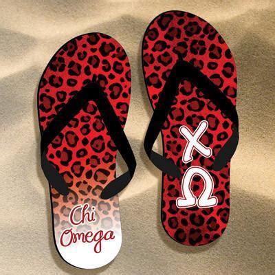 Cheetah Omega chi omega printed items something