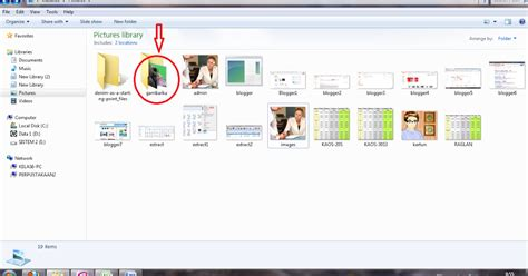 membuat file zip di windows 7 cara membuat file quot zip quot dan rar quot di window 7 belajar