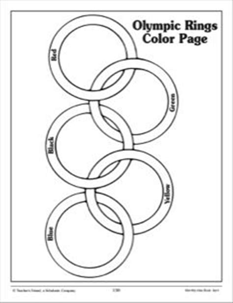 olympic rings coloring page 212 best images about coloring pages on pinterest