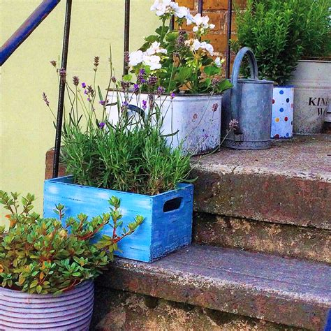 Pots In Gardens Ideas Your Pots 25 Inspiring Practical Ideas For Container Gardens The Middle Sized Garden