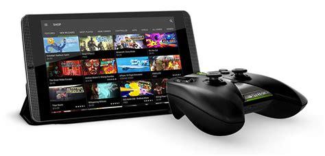 Tablet Nvidia Shield nvidia shield tablet k1 el relanzamiento de la tablet para juegos por 199