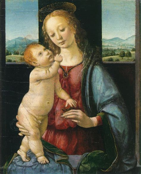 2 Paintings Of Leonardo Da Vinci by Paintingfeather Leonardo Da Vinci His Paintings