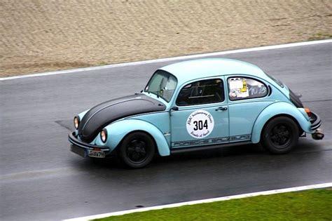 Porsche Salzburg by Porsche Salzburg Beetle 1303 Rally