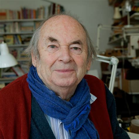 quentin blake in the interview with quentin blake of mister magnolia read me
