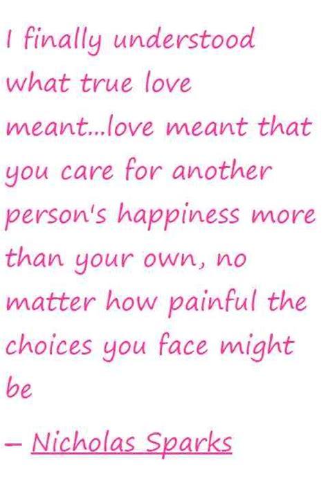true love sacrifice quotes quotesgram