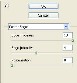 cara membuat poster menggunakan photoshop cs4 ananda blog cara mudah membuat foto jadi kartun