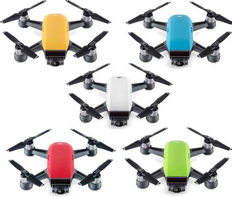 Phanton Drone Dji Spark Fly More Combo Drone dji spark personal drone fly more combo
