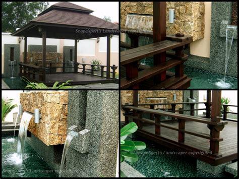 landscape pictures garden design portfolio  malaysia scapexpert