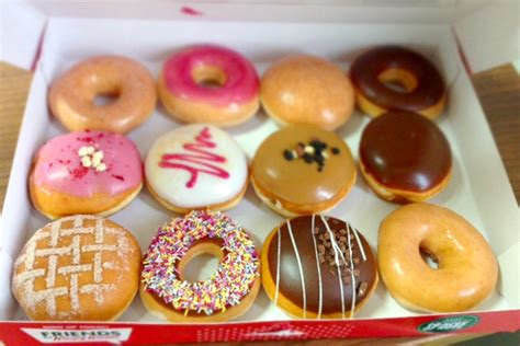 krispy kreme donuts krispy kreme launches in south africa everything you need